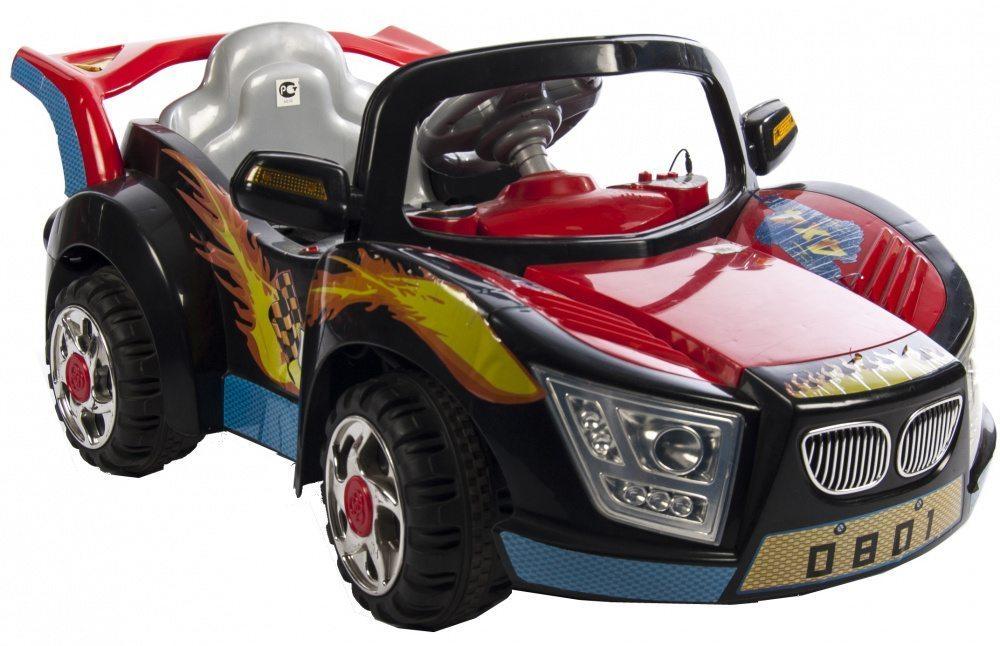 Детский электромобль 27-0018R