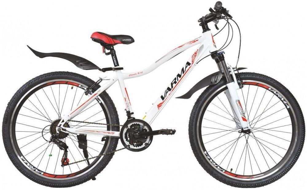 """Женский велосипед 26"""" VARMA Columba H63 21 ск.ст."""