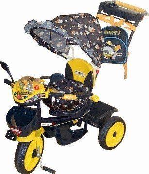 Детский трехколесный велосипед TR108H5 Boy