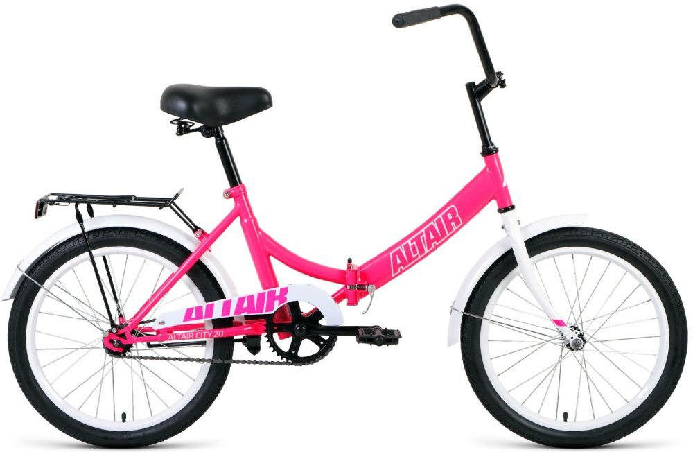 Складной велосипед ALTAIR  CITY  20 скл. (2019-2020)