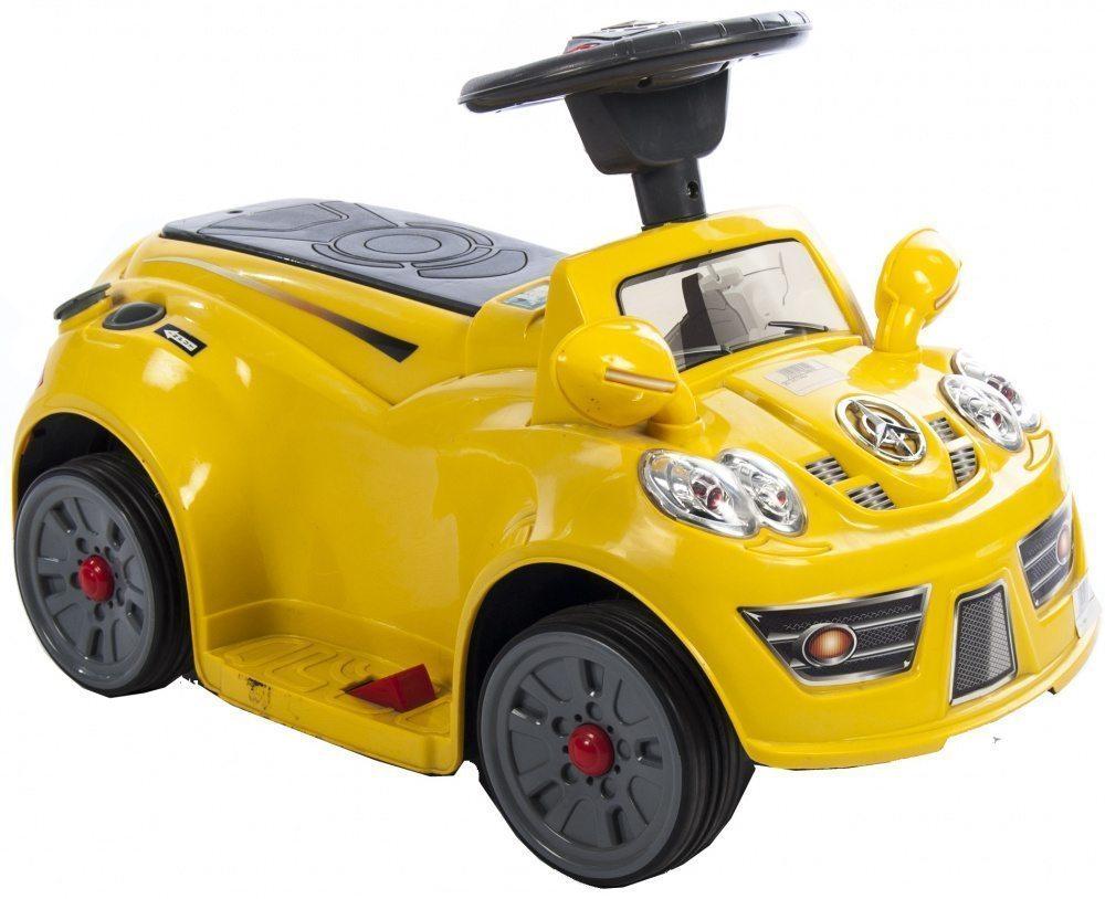 Детский электромобиль B21 R/C на радиоуправлении