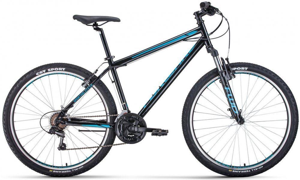 Горный велосипед Forward Sporting 27.5 1.0 (2019-2020)