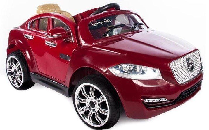 Детский электромобиль Jaguar MB8118