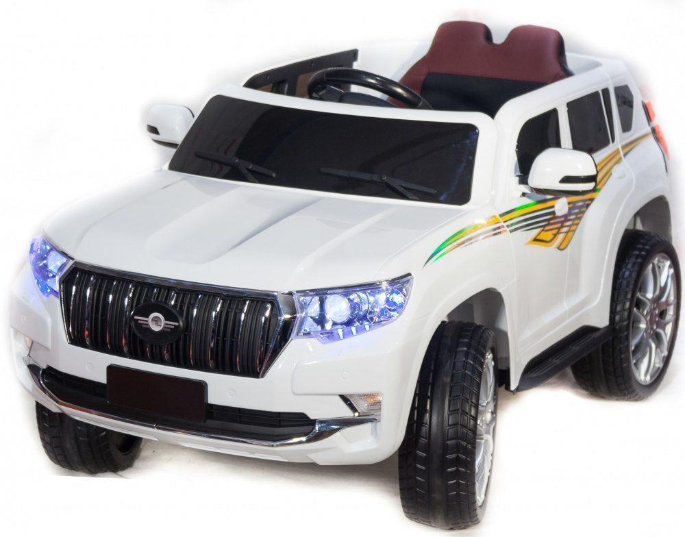 Детский электромобиль Джип Toyota Prado YHD5637