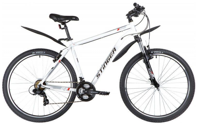 """Горный велосипед Stinger 27"""" ELEMENT STD 2020"""