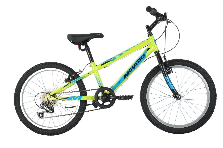 "Велосипед  MIKADO 20"" SPARK KID"