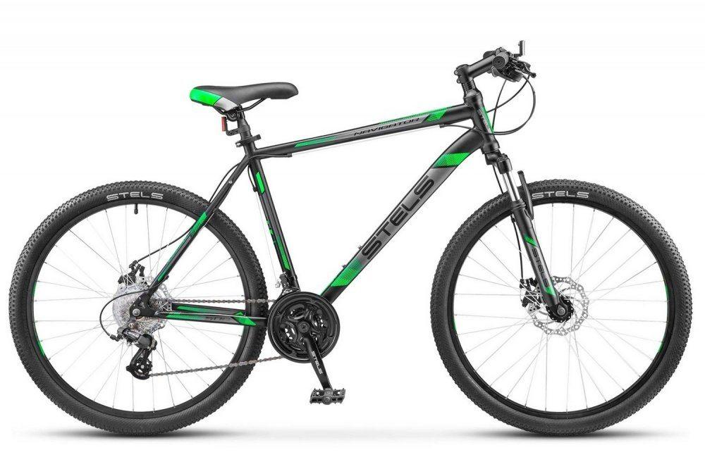 "Велосипед STELS Navigator 500 MD 26"" (F010)"