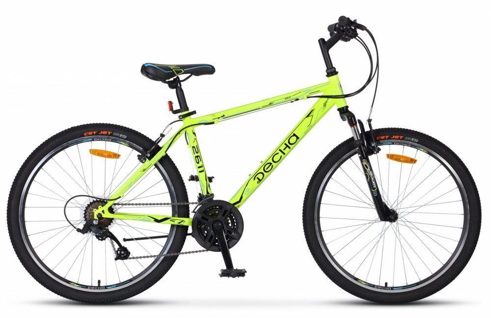 """Велосипед ДЕСНА 2611 V 26"""" V010"""