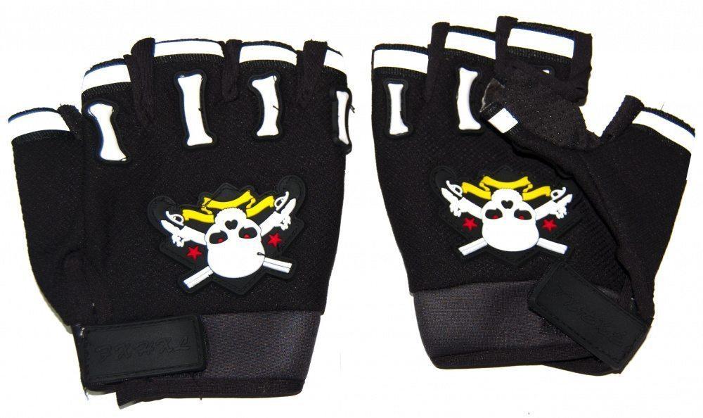 Перчатки для велосипедные 3151027 (пара)