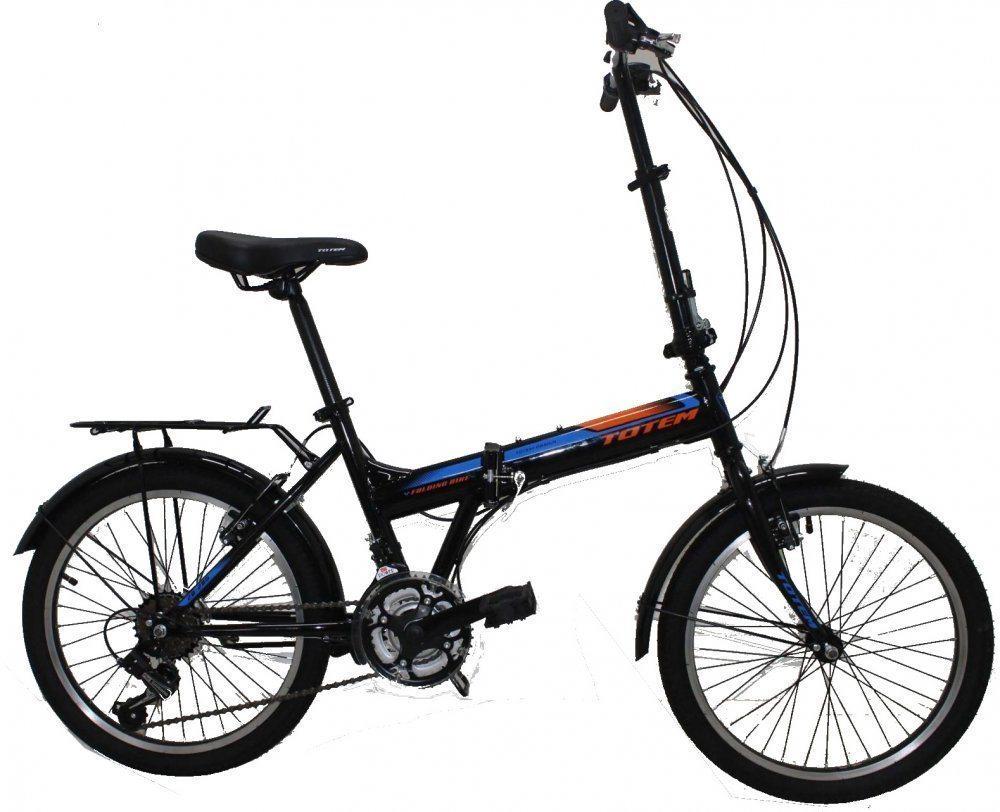 Складной велосипед Totem 20-206