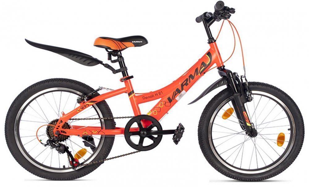"""Детский велосипед 20"""" VARMA Denali H21 7 ск. ст."""