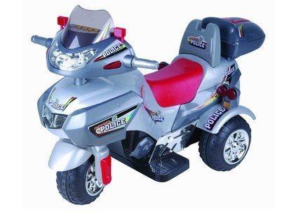 Детский мотоцикл 251 аккумуляторный