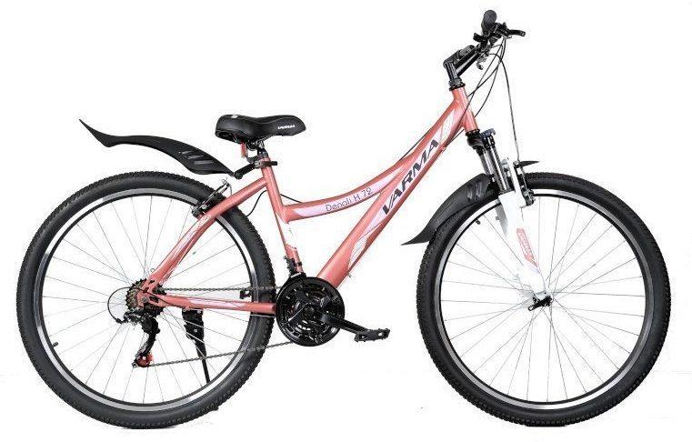"""Женский велосипед 27,5"""" VARMA Denali H 72"""