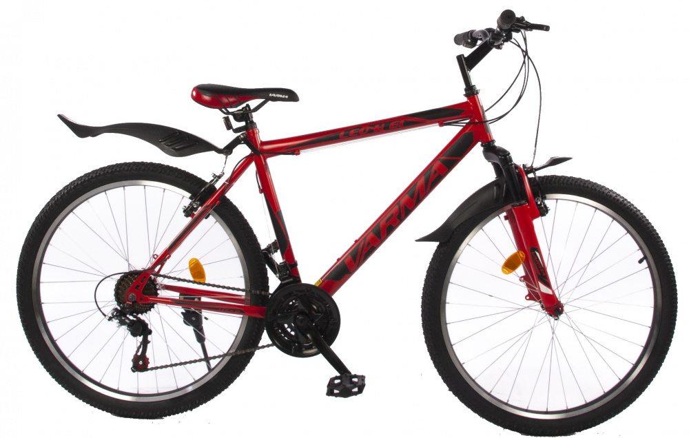 """Горный велосипед 26"""" VARMA LEO H61"""