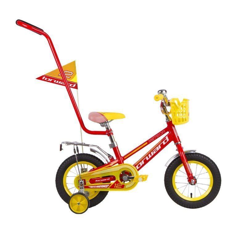 """Детский велосипед Forward Meteor 12"""" УЦЕНКА"""