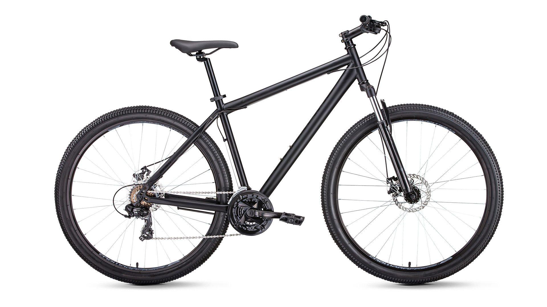 Горный велосипед Forward Sporting 29 2.1 disc (2019-2020)