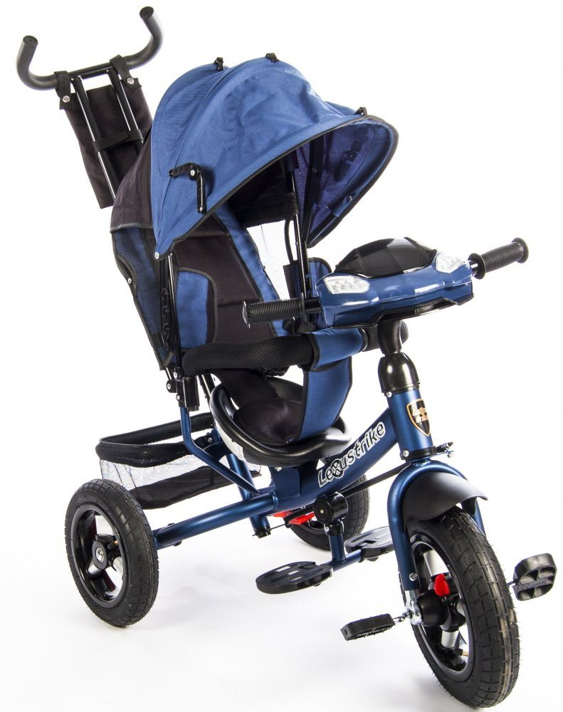 Велосипед 3-х кол. LEXUS trike 970TSM2-N1210P