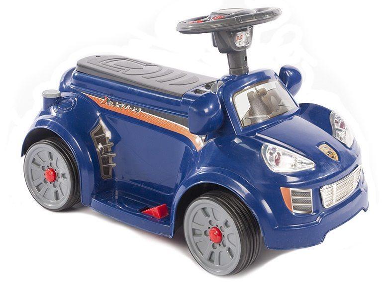 Детский электромобиль  Jia-Jia Porshe B26 R/C