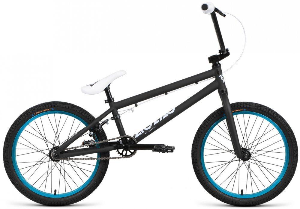 """Велосипед BMX Forward ZIGZAG 20"""""""